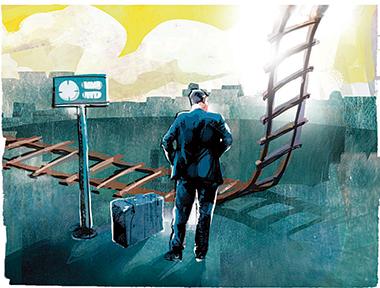 Illustrazione di Emanuele Fucecchi